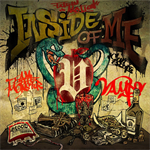 VAMPS - INSIDE OF ME feat. Chris Motionless of Motionless In White