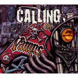 VAMPS - CALLING