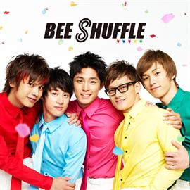 BEE SHUFFLE - Welcome to the Shuffle !!]