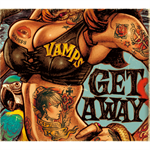 VAMPS - GET AWAY / THE JOLLY ROGER
