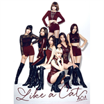 AOA - Like a Cat