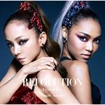 Crystal Kay feat.安室奈美恵 - REVOLUTION