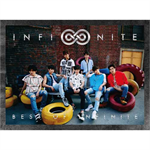 INFINITE - BEST OF INFINITE