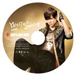BOYS AND MEN - YAMATO☆Dancing
