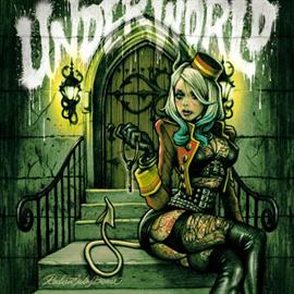 VAMPS - UNDERWORLD