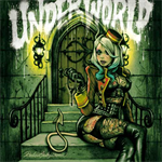 VAMPS - UNDERWORLD