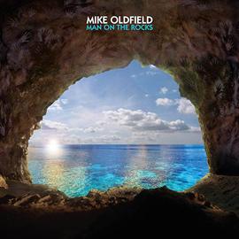 マイク・オールドフィールド - マン・オン・ザ・ロックス