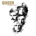 QUEEN - クイーン・フォーエヴァー~ベスト・オブ・ラヴソングス(2CD)