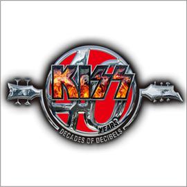 KISS - ベスト・オブ・KISS 40