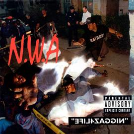 N.W.A. - Niggaz4Life (+100 Miles and Runnin')