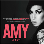 エイミー・ワインハウス - AMY エイミー(オリジナル・サウンドトラック)