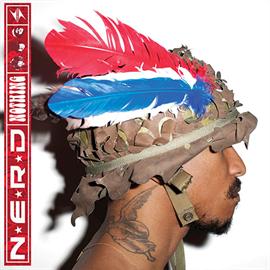 N.E.R.D - ナッシング