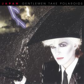 JAPAN - 孤独な影