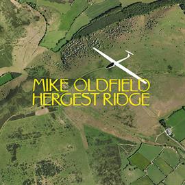 マイク・オールドフィールド - ハージェスト・リッジ+2