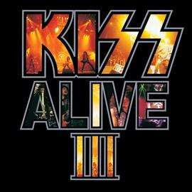 KISS - アライヴIII