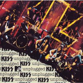 KISS - 停電(地獄の再会)~MTVアンプラグド