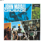 ジョン・メイオール&ザ・ブルースブレイカーズ - 革命+10