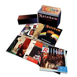 レインボー - レインボー・シングル・ボックス・セット1975-1986