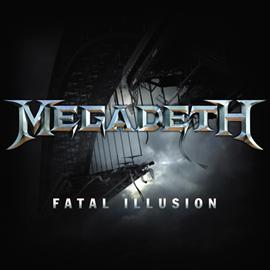 メガデス - フェイタル・イリュージョン