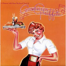 オリジナル・サウンドトラック - 『アメリカン・グラフィティ』オリジナル・サウンドトラック