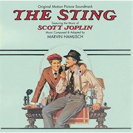 オリジナル・サウンドトラック - 『スティング』オリジナル・サウンドトラック