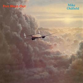 マイク・オールドフィールド - ファイヴ・マイルズ・アウト<デラックス・エディション>