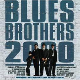 オリジナル・サウンドトラック - ブルース・ブラザーズ 2000