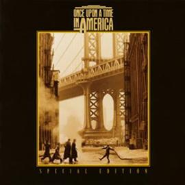 オリジナル・サウンドトラック - ワンス・アポン・ア・タイム・イン・アメリカ