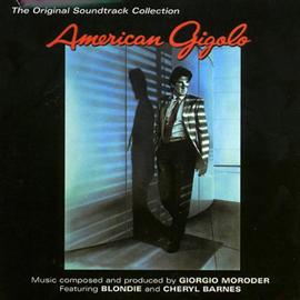 オリジナル・サウンドトラック - アメリカン・ジゴロ