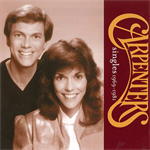 カーペンターズ - シングルス 1969-1981