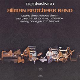 オールマン・ブラザーズ・バンド - ビギニングス+2