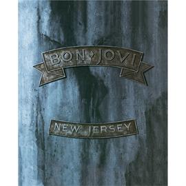 ボン・ジョヴィ - NEW JERSEY<スーパー・デラックス・エディション>