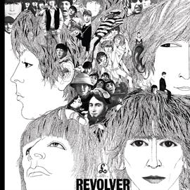 ザ・ビートルズ - リボルバー