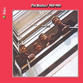 ザ・ビートルズ - ザ ビートルズ 1962年~1966年