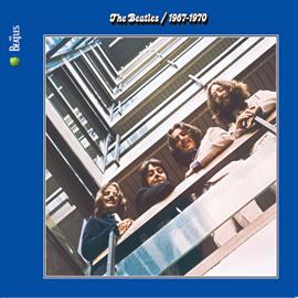 ザ・ビートルズ - ザ ビートルズ 1967年~1970年