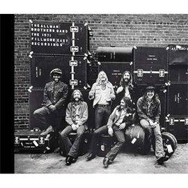 オールマン・ブラザーズ・バンド - 1971 フィルモア・イースト・レコーディングス