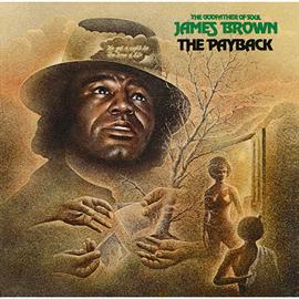 ジェームス・ブラウン - ザ・ペイバック