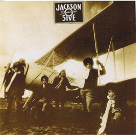 ジャクソン5 - スカイライター