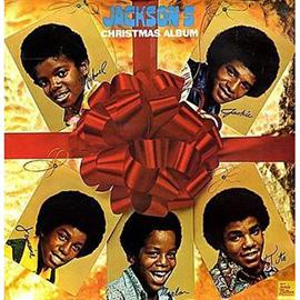 ジャクソン5 - クリスマス・アルバム