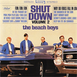 ビーチ・ボーイズ - シャット・ダウン VOL.2