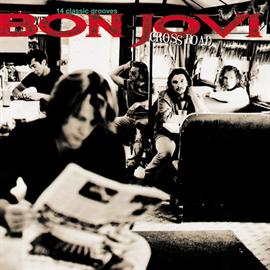 ボン・ジョヴィ - クロス・ロード/ザ・ベスト・オブ・BON JOVI