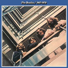 ザ・ビートルズ - ザ・ビートルズ 1967年~1970年