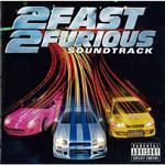 V.A. - ワイルド・スピード X2 オリジナル・サウンドトラック