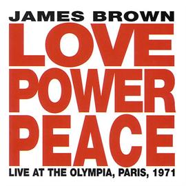 ジェームス・ブラウン - ライヴ・イン・パリ, 71