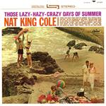 ナット・キング・コール - 暑い夏をぶっとばせ