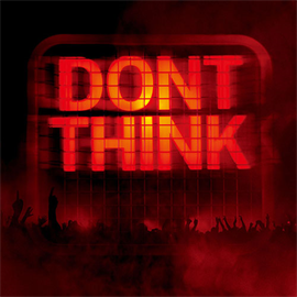 ケミカル・ブラザーズ - DON'T THINK-LIVE AT FUJI ROCK FESTIVAL- [CD+DVD]
