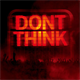 ケミカル・ブラザーズ - DON'T THINK-LIVE AT FUJI ROCK FESTIVAL- [CD+DVD]