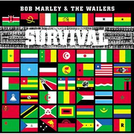 ボブ・マーリー&ザ・ウェイラーズ - サヴァイヴァル+1
