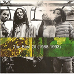 THE BEST OF [1988 – 1993]