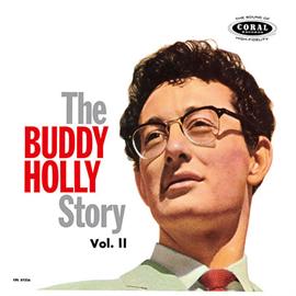 バディ・ホリー - バディ・ホリー・ストーリー Vol.2